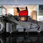 Tumbler Batmobile Dubai