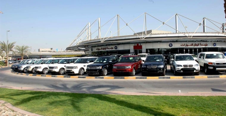 How to sell your car in the UAE