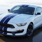 New 2016 Ford Mustang Shelby GT350