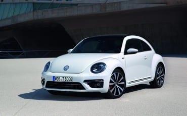 VW Beetle R-Line UAE