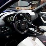 Jaguar F-Pace UAE