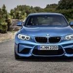 2016 BMW M2 Coupe UAE