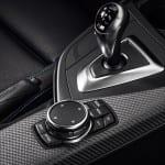 2016 BMW M2 Coupe gear box UAE