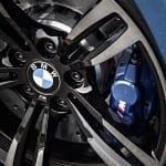 2016 BMW M2 Coupe rims UAE