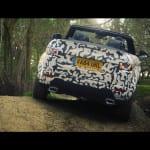 Range Rover Evoque Convertible UAE