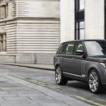 2016 Range Rover SVAutobiography UAE