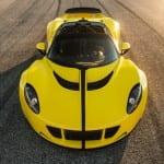 2016 Hennessey Venom GT UAE
