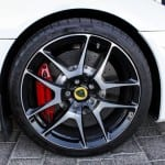 Lotus Evora 400 UAE