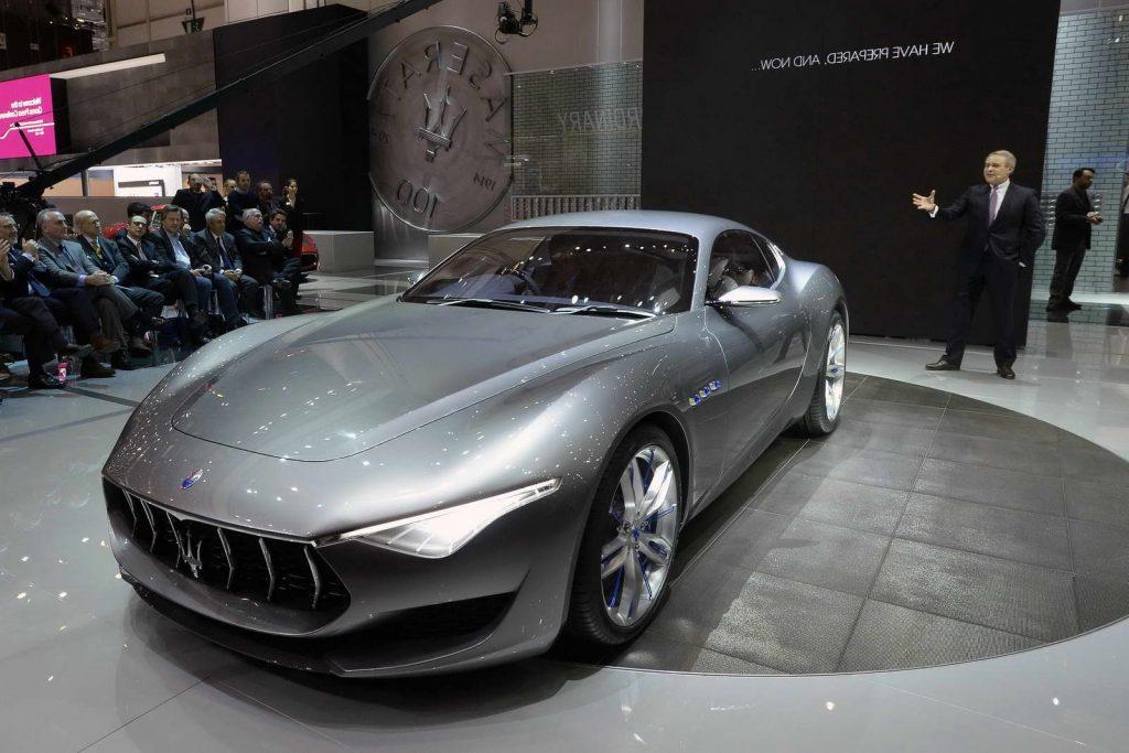 Maserati Alfieri Price >> 2017 Maserati Alfieri Dubai Abu Dhabi Uae