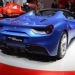 Ferrari SUV UAE