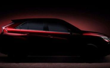 2017 Mitsubishi