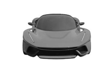Ferrari Patent