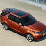 2018 Land Rover Discovery UAE