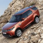 2018 Land Rover Discovery Dubai