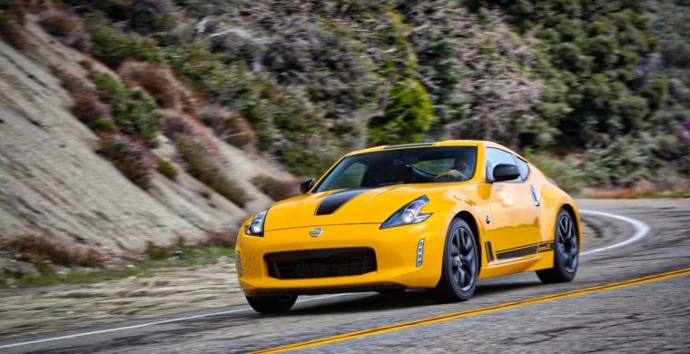Nissan 370z Successor Outed Will Bare The 400z Moniker