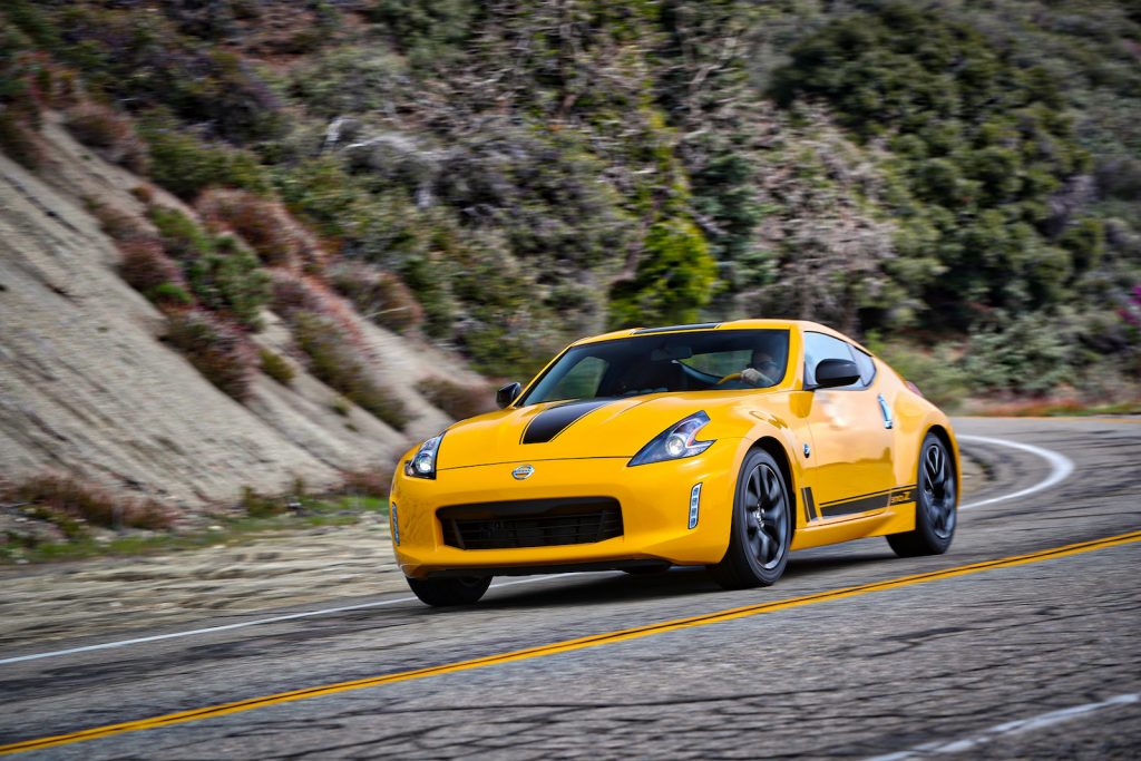 Nissan 370Z successor outed, will bare the 400Z moniker ...