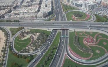 UAE Roads