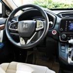 2017 Honda CR-V UAE