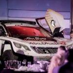 2017 Peugeot 3008 Dubai