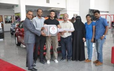 Al Habtoor Motors Prom0tion