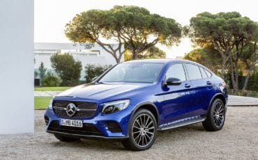 Say no to a Mercedes Crossover Convertible