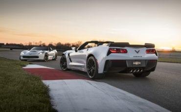 2018 Corvette ZR1