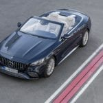 2018 S63 AMG Coupe