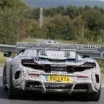 Mysterious McLaren