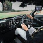 McLaren 3-Seater