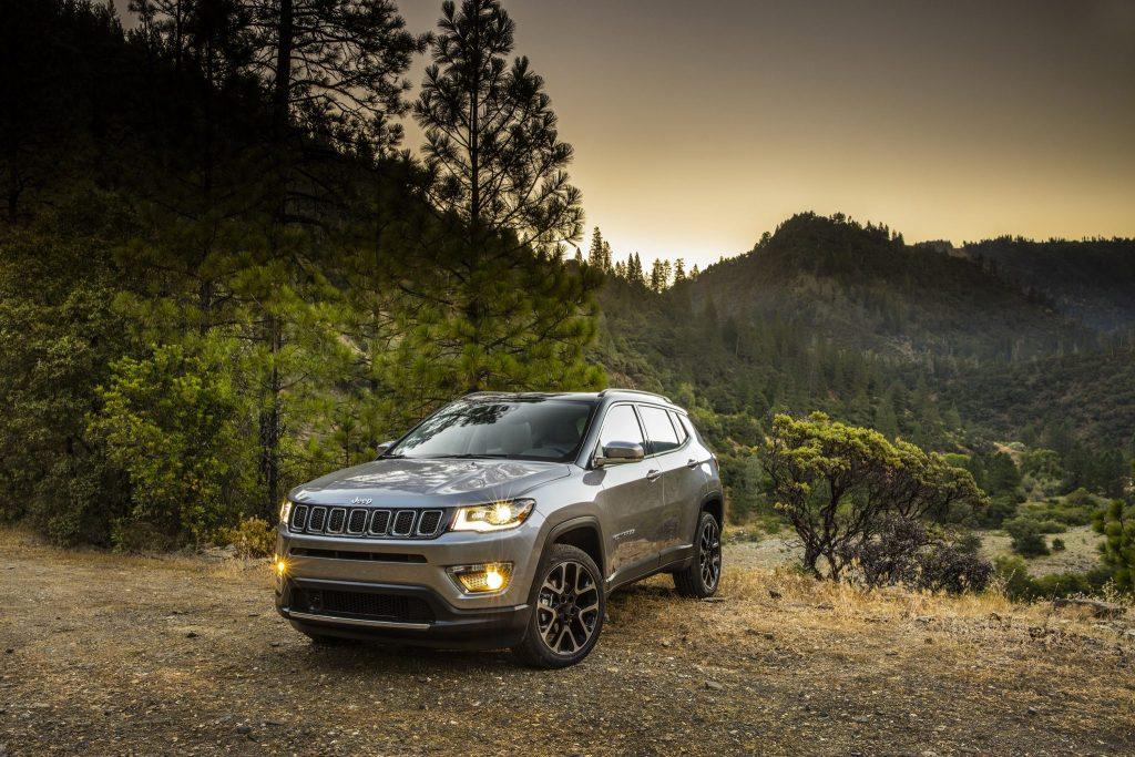 jeep compass 2018 price in sri lanka