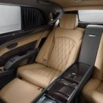 New Bentley Mulsanne Extended WheelBase/ Bentayga V8