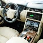 2019 Range Rover P400e PHEV