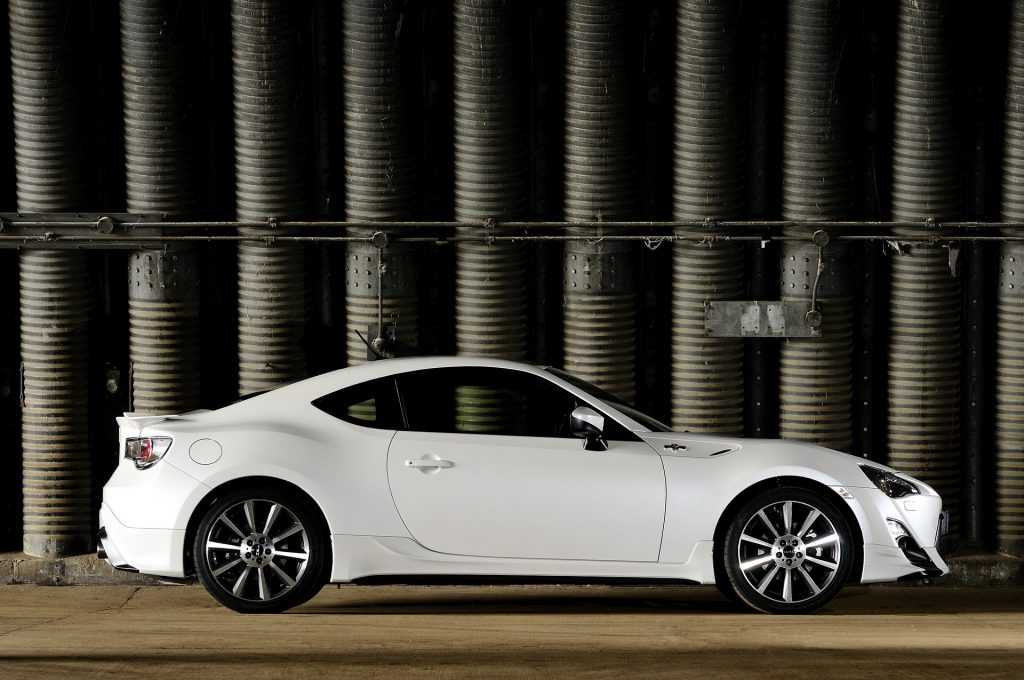 Second generation Toyota 86 and BRZ tipped for 2021 ...