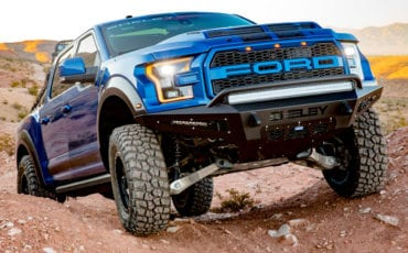 2018 Shelby Ford Raptor
