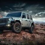 2018 Jeep Wrangler Moab