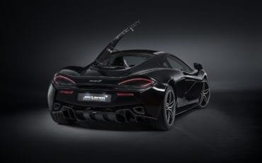 McLaren MSO 570GT