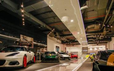 Lotus Dubai