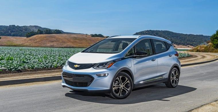 2019 Chevrolet Bolt Launched In Uae Dubai Abu Dhabi Uae