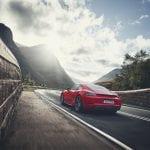 Porsche 718 T