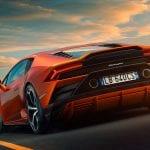 2020 Lamborghini Huracan