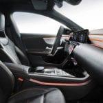 2020 Mercedes CLA