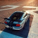 2020 Ford Mustang Shelby