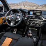 2020 BMW X3M and X4 M