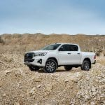 2019 Toyota Hilux special edition