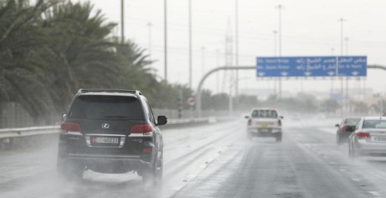 Radars to catch unsafe drivers in poor visibility conditions