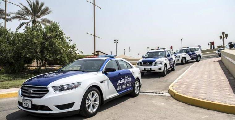 Abu Dhabi Police to clamp down on drivers without a license ...