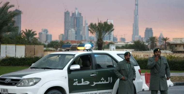 UAE Police