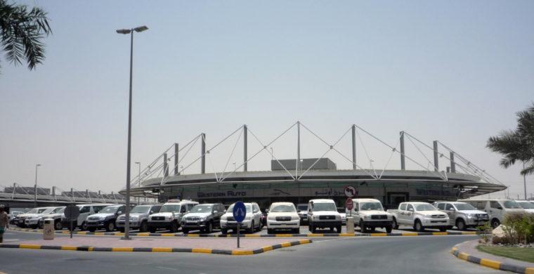 buying a used car in UAE