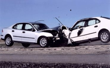 used car accident