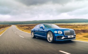 Bentley Flying Spur Dubai